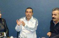 جلسة تحاورية مع أسرة معهد الشهيد باسل الأسد
