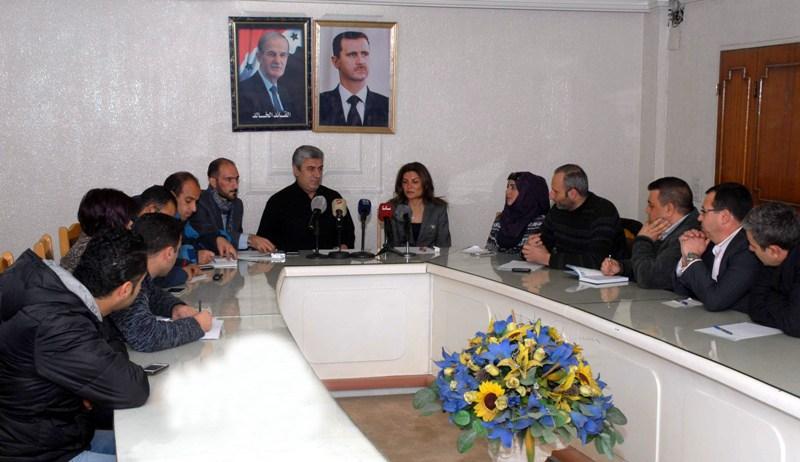 ((الفروسية مستمرة)).. عنوان اتخذه فرسان سورية ليثبتوا للعالم أجمع قدرتهم على العطاء