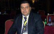 صفوان الهندي رئيس لجنة الصحفيين الرياضيين