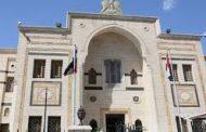 الرئيس الأسد يصدر مرسوما يتضمن أسماء الفائزين بعضوية مجلس الشعب للدور التشريعي الثاني