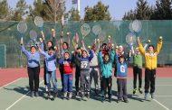 تنظيم و مستويات جيدة بتقييم كرة المضرب في اليوم الأول