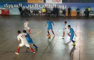 تأهل المحافظة إلى دوري الدرجة الأولى لكرة القدم داخل الصالات
