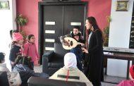 مبادرة أحياء دمشق مستمرة.. أطفال حي الميدان يقضون يوماً مميزاً في نادي المحافظة
