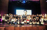 مشروع «بكرا إلنا» يخرّج متدربيه الشبان … د.الصبان: إعمار سورية وبناء إنسانها قضية ملحة