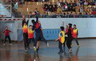 بمشاركة واسعة من مراكز بكرا إلنا أقيمت اليوم تقييمات كرة اليد