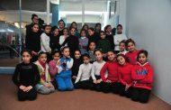 نشاطات عديدة وعروض مميزة رياضية وفنية لمركز سعدالله الجابري