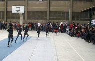 احتفال مميز ونشاطات عديدة لأطفال بكرا إلنا في مركز ممدوح قره جولي بمناسبة عيد المعلم