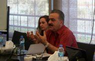 اجتماع إدارة المشروع وورشة عمل لكوادر قسم المتابعة وحالات الإبداع