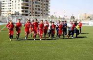بطموح وعزيمة.. ناشئو المحافظة يستعدون لبطولة دمشق بكرة القدم