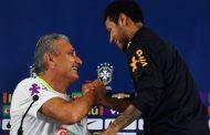 منتخب البرازيل الأول على العالم