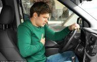 هل يمكن للسيارة التنبؤ بأزمة سائقها القلبية الوشيكة؟