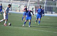 المحافظة إلى ربع نهائي كأس الجمهورية