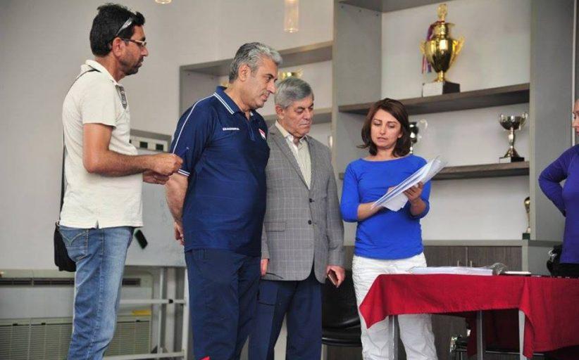 الدكتور قاسم ابراهيم: تأهيل المواهب في بكرا النا يفوق مشروع إعداد البطل الأولمبي