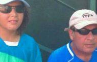 (سامر مراد) ربان كرة المضرب في نادي المحافظة رئيس اتحاد اللعبة :نادي المحافظة النادي الوحيد الذي يملك برنامج تدريبي لمنتخباته.
