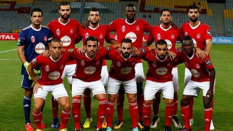 صراع مصري-تونسي على تأشيرة العبور إلى نهائي دوري الأبطال