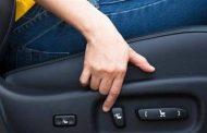 نصائح لتخفيف آلام الظهر أثناء قيادة السيارة!