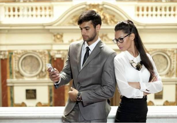 6 أنواع من الرجال بارعون في الخيانة