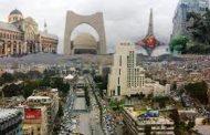 دمشق التاريخ والجمال .. درة الشـرق ومهــد الحضارات
