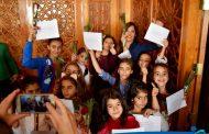مشاركات وإنجازات جمباز نادي المحافظة في العام 2017