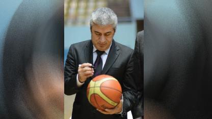 الدكتور ماهر خياطة : كرة القدم حكاية عشق السوريين … النمطية في الرياضة تحتاج إلى فكر وثقافة حضارية وعلمية
