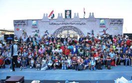 مواهب (بكرا إلنا) الرياضية إلى أندية دمشق