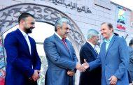 🏀 بطولة ((لعيونك يا شام)) محطة استعدادية هامة لسلة المحافظة..