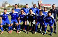 نتائج فرق كرة القدم في نادي المحافظة لموسم 2017/2016