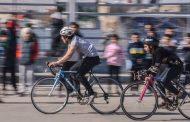 نتائج دراجات المحافظة خلال عام 2017