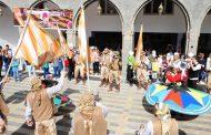 مشاركة واسعة من مختلف الفعاليات في مهرجان البيئة الأول بدمشق.. السباعي: البيئة هي أساس حياة الأطفال