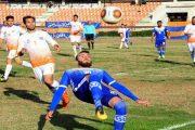 المحافظة يلحق بالجيش الخسارة الأولى في الدوري الممتاز لكرة القدم