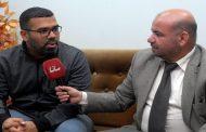 إعلامي بحريني: نادي الإعلام الرياضي الدولي مفتوح أمام الإعلاميين الرياضيين السوريين