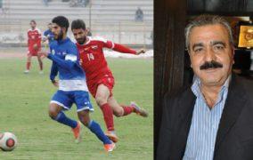 رئيس نادي المحافظة محمد السباعي : أنور عبد الحي عاطفي … مشروع بكرا إلنا هو حب وطني وأنا غير راض عن نتائج القدم