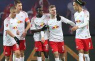 لايبزيغ يفوز على شالكه 3-1 ويتقدم للمركز الثاني في الدوري الألماني