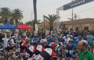 ثـلاثة دراجـين من المحافظة بالمنتخب الأول ضمن سباقات الجزائر الدولية..
