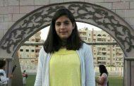 لاعبة سلّة المحافظة (شام ريسور):