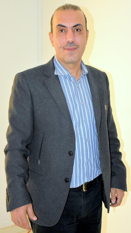 رئيس مركز (الشهيد باسل حافظ الأسد): بكرا إلنا تمخّض من رحم الأزمة، ولادته حياة وفرح وإنسانيّة لأبنائنا..