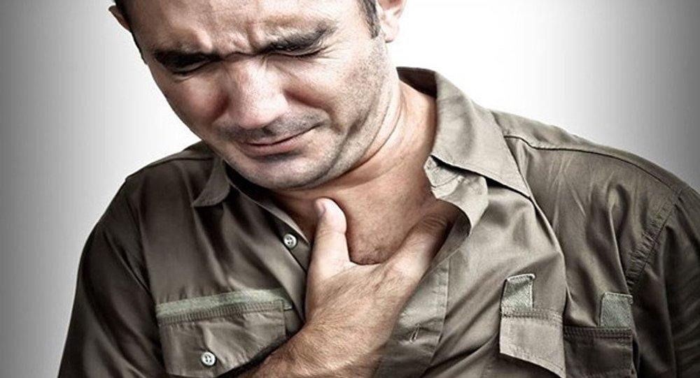 أمراض القلب ترتبط بأقل معدل من تلوث الهواء