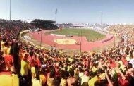 """تشرين يحسم """"ديربي"""" مدينة اللاذقية بفوزه على حطين بالدوري الممتاز لكرة القدم"""