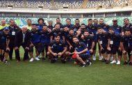 منتخب سورية لكرة القدم يواجه نظيره القرغيزي وديا استعدادا للنهائيات الآسيوية