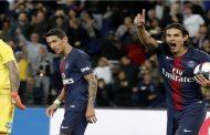 سان جيرمان يفوز على سانت إيتيان برباعية في الدوري الفرنسي