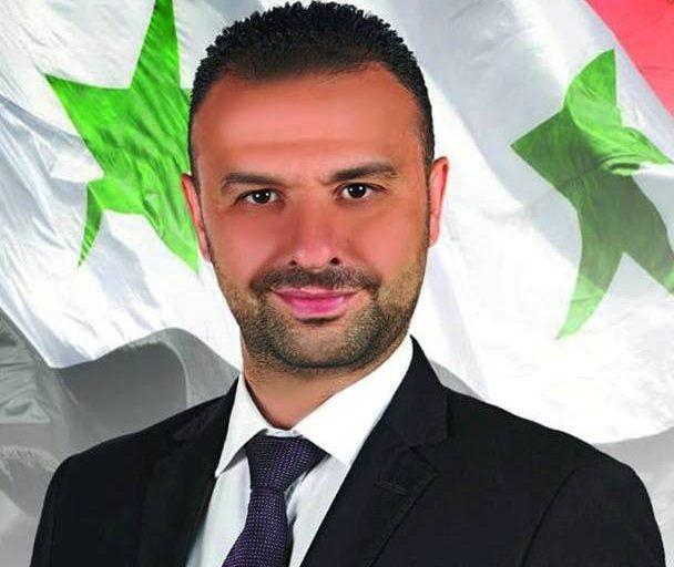 السيد أنس السباعي ..مبارك نيل الثقة