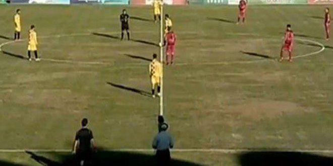 فوز الشرطة والوثبة والكرامة والنواعير في الدوري الممتاز لكرة القدم