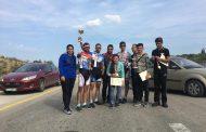 نادي المحافظة يتأهل للمشاركة في بطولة الأندية العربية للدراجات