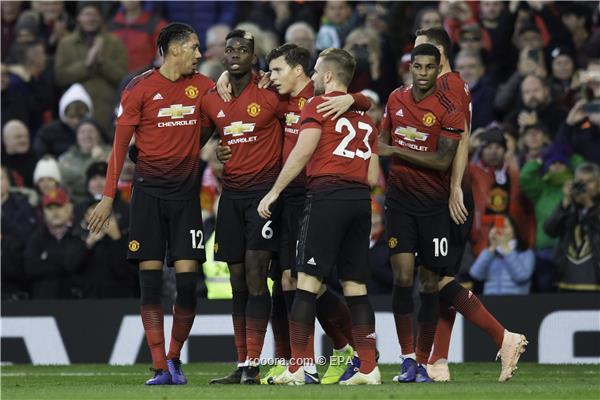 مانشستر يونايتد يسعى لصفقة تبادلية مع يوفنتوس