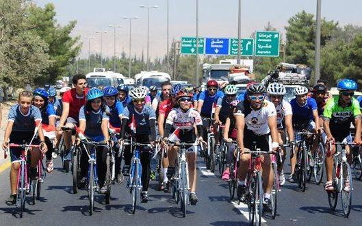 دراجات نادي المحافظة تستمر بتألقها..وهذا حصادها في 2018