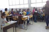 """تزايد أعداد أطفال """"بكرا إلنا"""" في مركز """"سجيع هيفا"""" بالسومرية"""