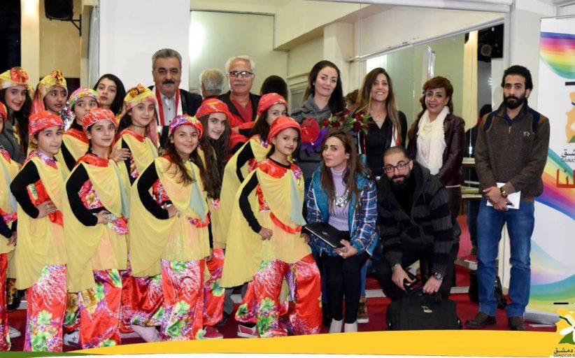 رعاية المواهب في نادي محافظة دمشق.. مشروع كبير يهدف إلى بناء جيل بأكمله وصناعة أمل سورية الجديد