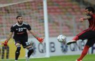 فريق الجيش يتعادل مع هلال القدس الفلسطيني بكأس الاتحاد الآسيوي