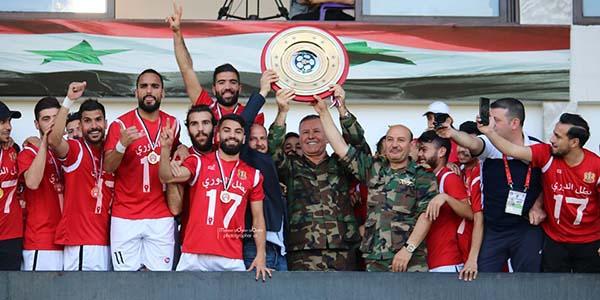 إحصائيات و أرقام من الدوري الكروي الممتاز 2018-2019