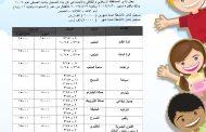 نادي المحافظة يعلن عن بدء التسجيل في ناديه الصيفيّ لعام ٢٠١٩